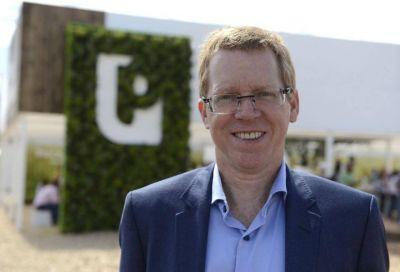 El presidente del Banco Provincia visitar� Luj�n