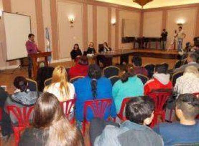 Comenzó el 2º Encuentro Regional de Hábitat y Vivienda