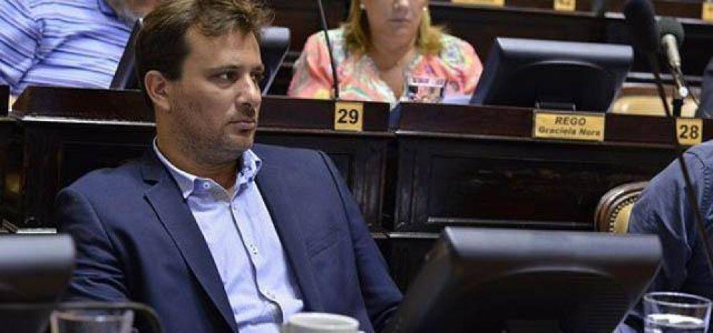 Hernán Doval será el nuevo secretario General del STMA