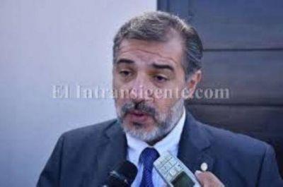 Oscar Villa Nougués quiere federalizar la salud