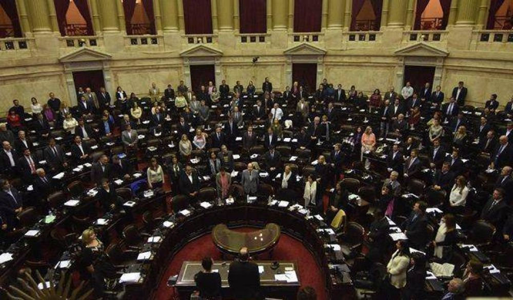 Aborto: reflotan el proyecto en diputados pero los sanjuaninos no firmaron