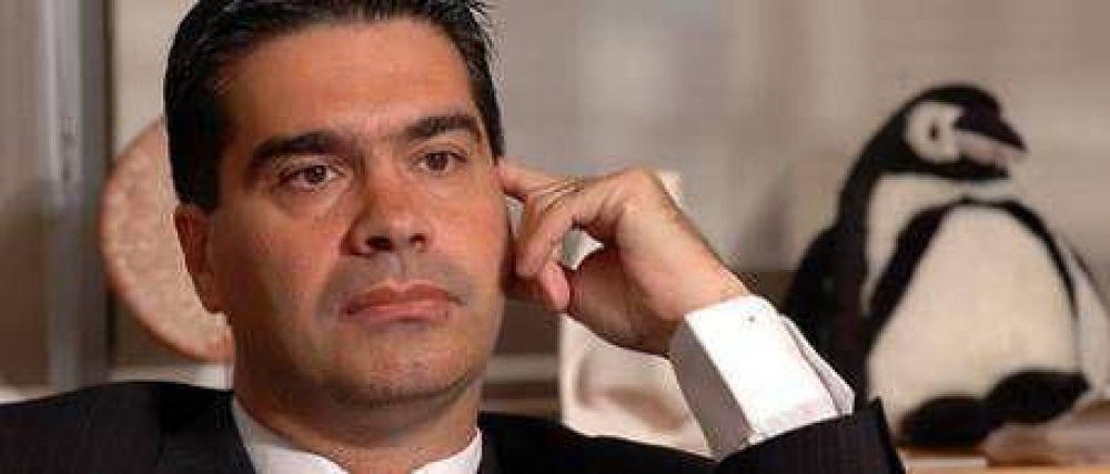 """Duras críticas a Capitanich por su """"reelección"""""""