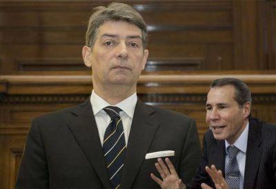 Rosatti contrató a la ex secretaria de Nisman