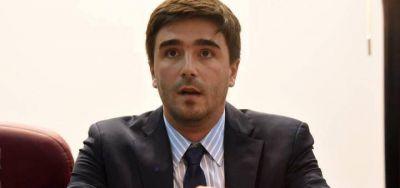 Olavarr�a: Galli enviar� al HCD un pedido de aumento de tasas