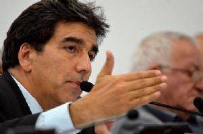 Sánchez criticó a la Nación por excluir al Chaco del plan de obra pública