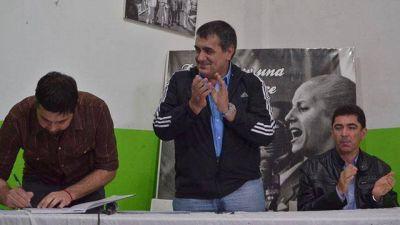 Cáceres llamó a hacer autocrítica y reconstruir el PJ de cara al 2017