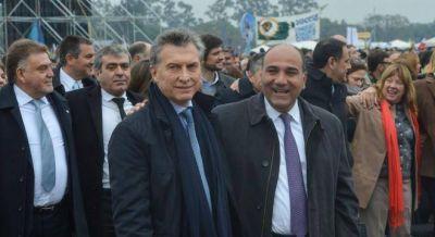 Cano le boicotea un encuentro a Manzur y lo complica a Macri