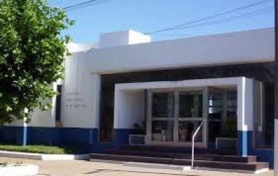 POR 14 MILLONES DE PESOS: LA PROVINCIA ANUNCIO LA OBRA DE LA NUEVA GUARDIA DEL HOSPITAL MUNICIPAL