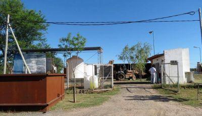 Comenzará a funcionar la ampliación de la planta de agua potable