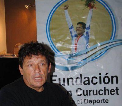 Curuchet le pidi� a Macri y a Vidal la creaci�n del Ministerio de Deportes de la Naci�n