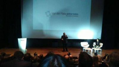 Se llevó a cabo el lanzamiento de Mar del Plata Entre Todos – Monitoreo Ciudadano