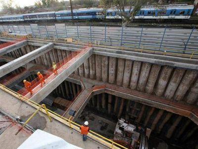 El Gobierno anunciará un plan ferroviario por US$ 14.000 millones