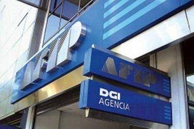 Empleado de AFIP y contador marplatense condenados por robo de expedientes