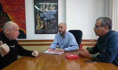 SE TRABAJA PARA DEVOLVERLE EL BRILLO AL FESTIVAL INTERNACIONAL DE CINE