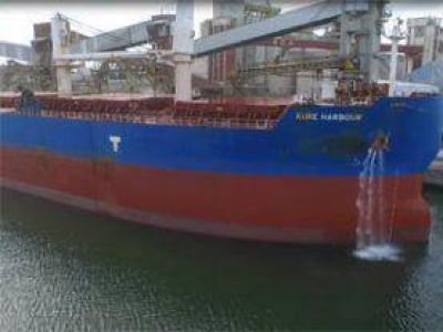 El Consorcio de Gestión de Puerto Quequén tiene nuevo directorio
