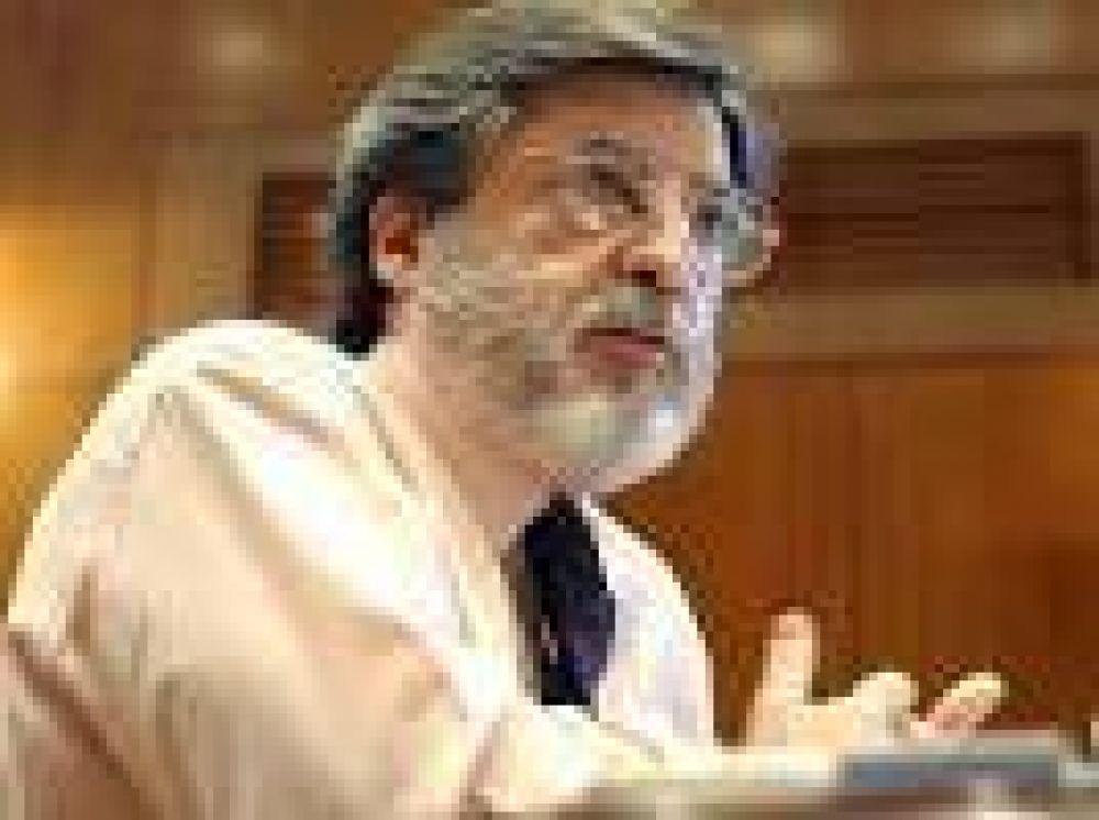 Estevez rechazó el cierre de paritarias en la AFIP