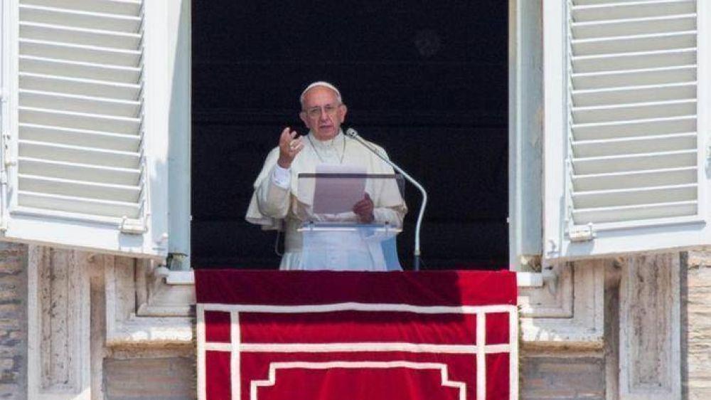 El Papa: que el Señor convierta los corazones de los violentos