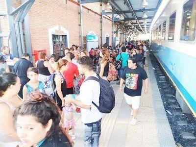 Las autoridades municipales deberían establecer en forma oficial su posición con respecto al servicio del ferrocarril entre Alejandro Korn y Chascomús