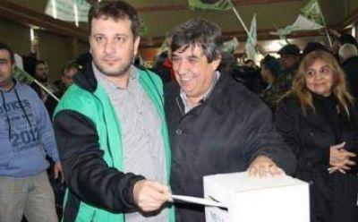 Doval fue electo secretario general del STMA