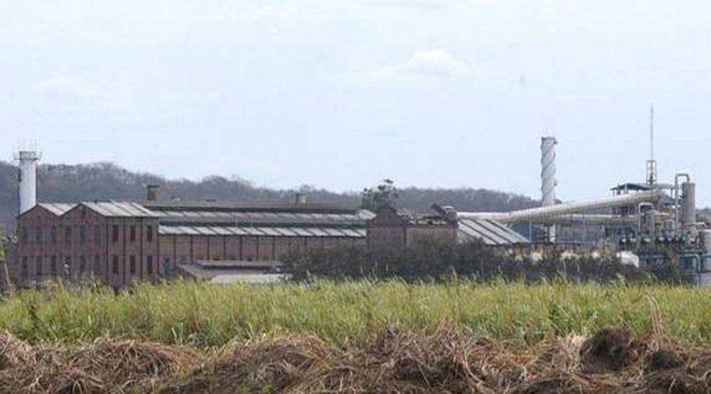 Gremialistas cortaron el agua en El Tabacal