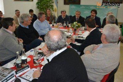 Patagones será sede del cuarto foro de intendentes del sudoeste, en agosto