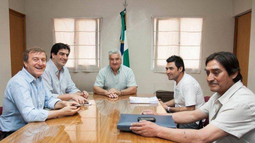 Baratti y ex funcionarios, a un paso de ir al banquillo