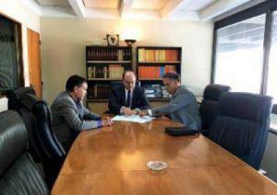 Por primera vez se tomará un examen del Consejo de la Magistratura en el Colegio de Abogados de Azul