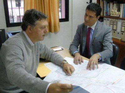 Abad y Rizzi analizaron la problemática planteada por los circuitos electorales
