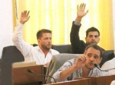 Por sus dichos, la oposici�n quiere interpelar a Ducot�