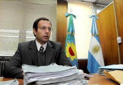 Mart�nez Soto: �Los jueces de Mar del Plata parecer�a que viven en Suiza�