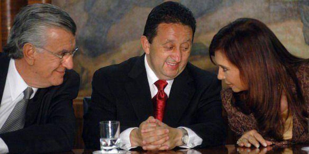 Cristina beneficiaría a Jaque con un decreto de necesidad y urgencia