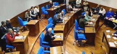 La oposición se retiró y se cayó la designación del Defensor del Pueblo