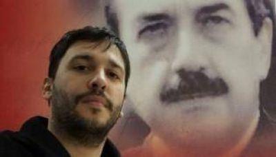 """Martín Sánchez: """"No coincidimos con los Jóvenes Pro y su agenda"""""""