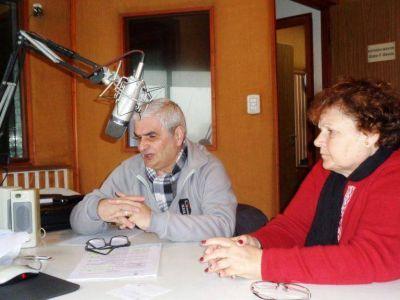 Segurola: �Apostamos todo a las elecciones de 2017�