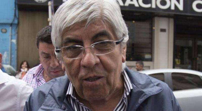 Moyano encabezó encuentro entre sindicalistas y alcaldes bonaerenses