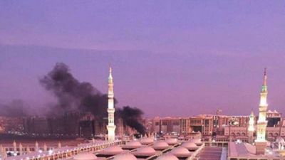 Golpe terrorista en tres ciudades de Arabia Saudita