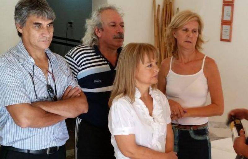 Atech denuncia avasallamiento sobre las entidades sindicales