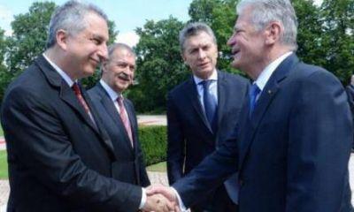 Empresas europeas se mostraron interesadas en invertir en Misiones, según Passalacqua