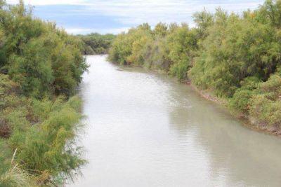 Arman en Mendoza una comisión para seguir de cerca el litigio por el Atuel
