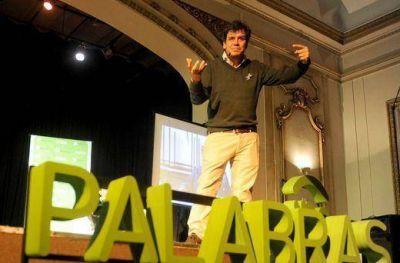 Vidal suma a Manes al gabinete y ya suena como candidato a diputado
