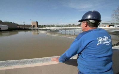 �Santa Fe necesita sumar una nueva planta potabilizadora�
