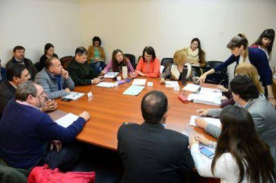 Diputados trató en comisión un proyecto que modifica los montos para combustibles de escuelas agrotécnicas