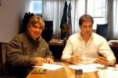 Luz y Fuerza de Mar del Plata firmó convenio para la construcción de 54 viviendas