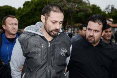 El abogado de Pérez Corradi aseguró que su defendido