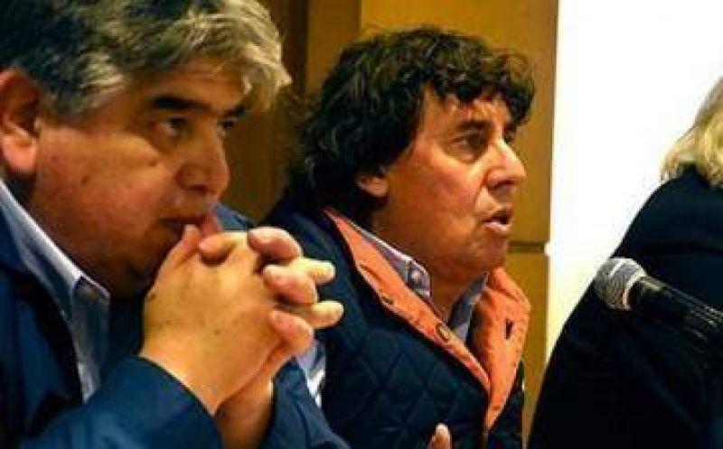 ATE desconoce el liderazgo de Micheli y hay peligro de quiebre en la CTA Autónoma