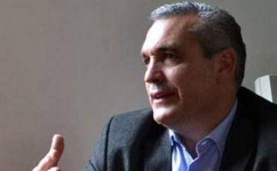 """Vinagre: """"Si tiene un acuerdo con Ferraresi tendría que ser colectivo y no individual"""""""