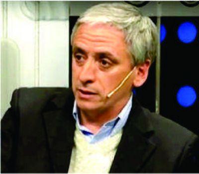 El Intendente Gastón desmintió su pase al Frente Cambiemos