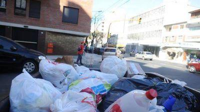 Bolsas de pl�stico: se dan 500 millones por a�o y son un tercio de la basura en desag�es