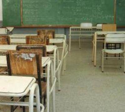 Gripe A. Se recuperarán los días de clases perdidos en escuelas