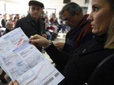 Usuarios riojanos irán a la justicia contra el tarifazo de gas